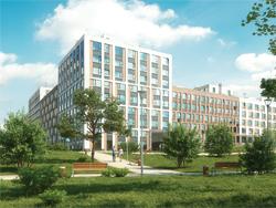 Проект «Первый квартал» в г. Видное Летние цены! Квартиры за 1,55 млн руб.